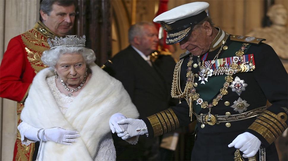 प्रिंस फिलिप क्यों नहीं बन पाए ब्रिटेन के किंग?