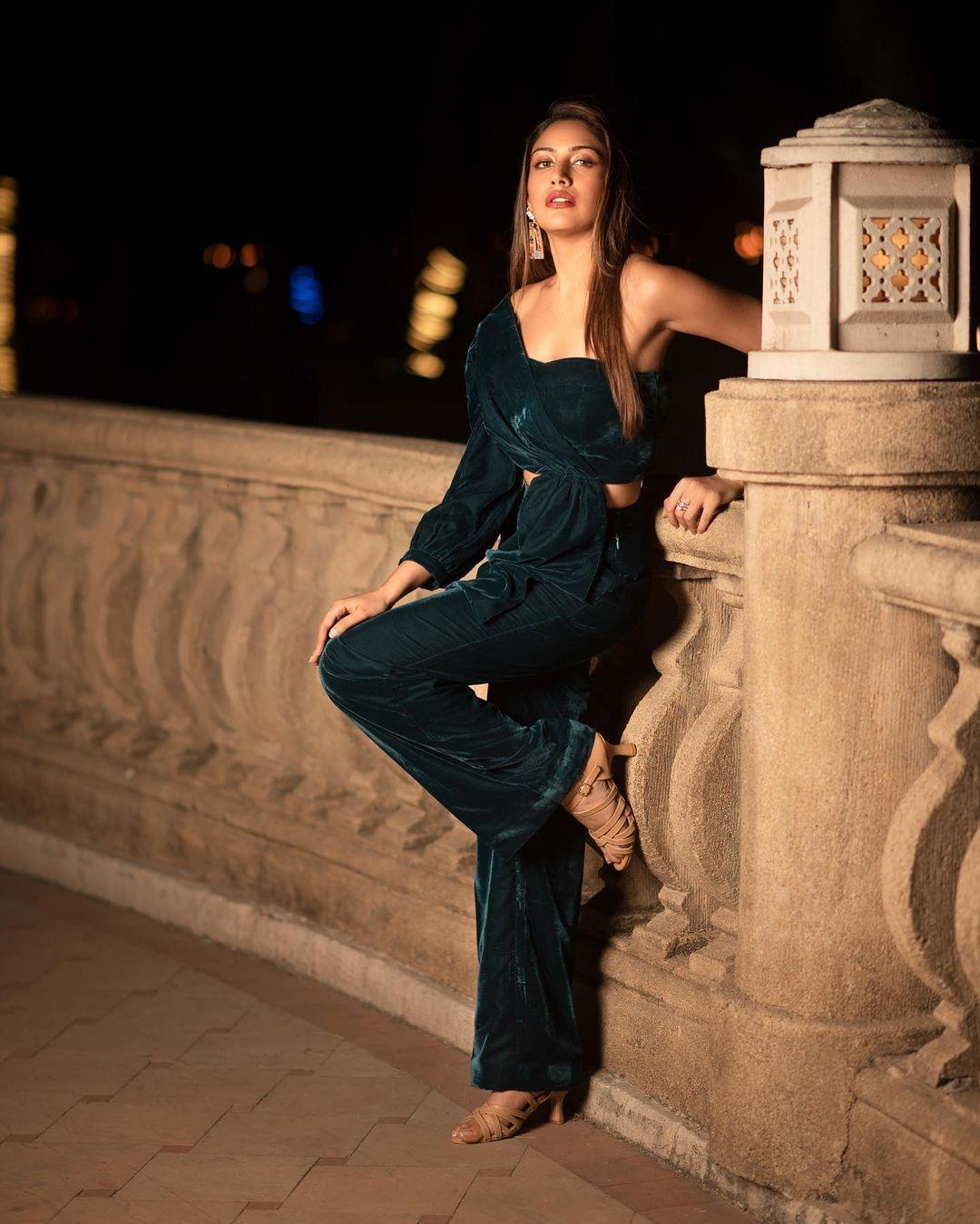 Surbhi Chandna New Look
