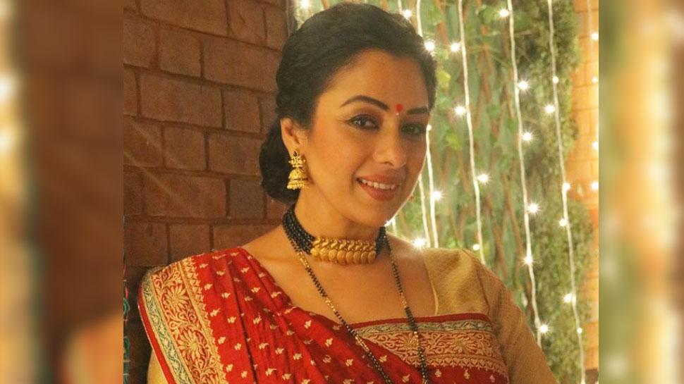 Anupamaa: रुपाली गांगुली ने दी कोरोना को मात, जानिए कब शुरू होगी शूटिंग