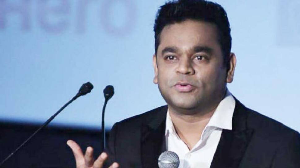 A.R. Rahman ने हिंदी बोलने पर एंकर का उड़ाया था मजाक, अब सफाई में कही ये बात