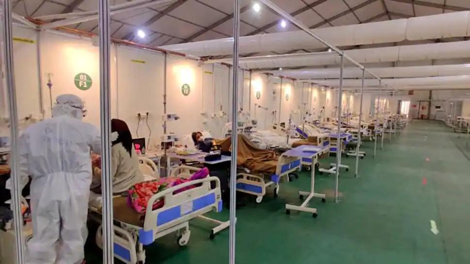 Coronavirus के खिलाफ जंग में DRDO का बड़ा कदम, 500 बेड्स का अस्पताल हो रहा तैयार
