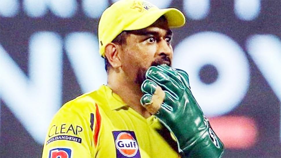 IPL 2021: पहले ही मैच में CSK की करारी हार से नाराज हुए MS Dhoni, इन्हें बताया जिम्मेदार