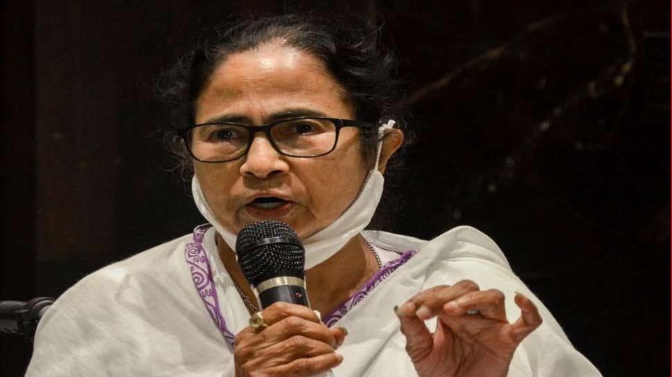 EC पर Mamata Banerjee का तीखा हमला, Cooch Behar दौरे को लेकर कही ये बात