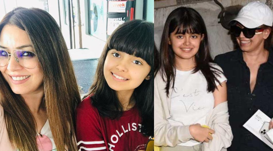 महिमा चौधरी जितनी ही खूबसूरत हैं उनकी बेटी, वायरल हुईं तस्वीरें और वीडियो