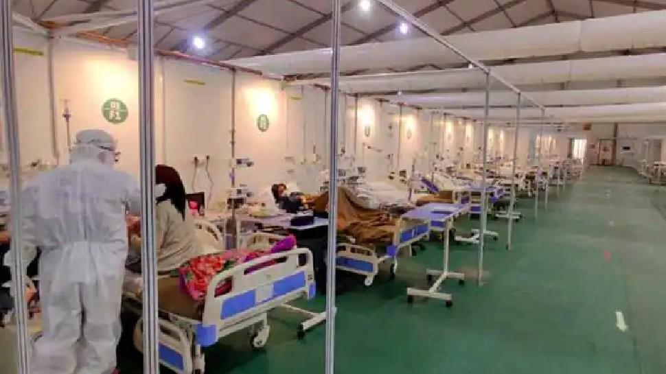 Uttar Pradesh: वॉशरूम से लौटे मरीजको नहीं मिला अपना बेड, झगड़े में दूसरे मरीज की हत्या
