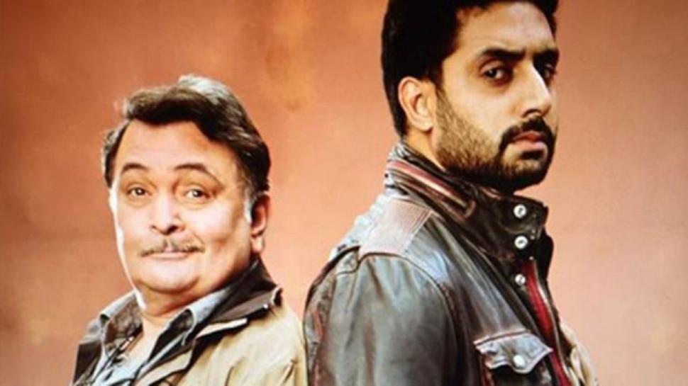 Rishi Kapoor कैसे रखते थे बेटे Ranbir पर नजर, Abhishek Bachchan ने किया खुलासा