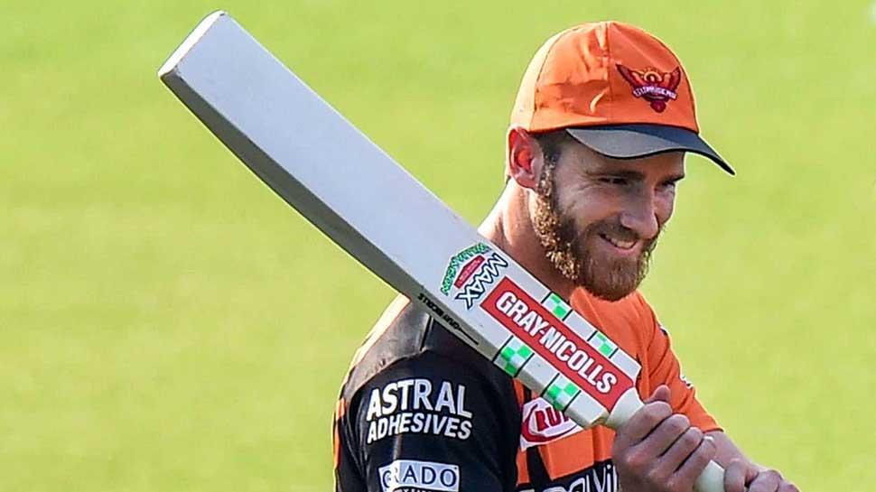 IPL 2021 SRH vs KKR: Playing XI में नहीं दिखे Kane Williamson, ट्विटर पर फैंस ने उठाए सवाल