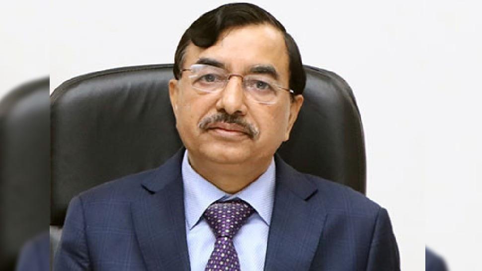 Sushil Chandra will be next Chief Election Commissioner CEC Latest update | सुशील  चंद्रा का अगला मुख्य निर्वाचन आयुक्त बनना तय, 13 अप्रैल को पदभार संभालेंगे  । Hindi News, देश