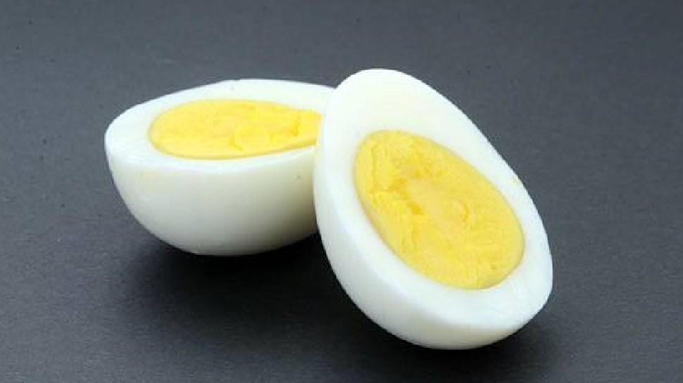 नाश्ते में एक उबला हुआ अंडा खाने के फायदे जान लेंगे तो रोजाना खाएंगे