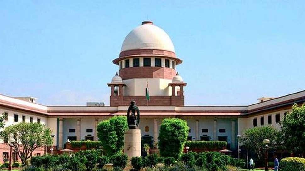Supreme Court के 44 कर्मचारी हुए कोविड-19 से संक्रमित, अब घर से सुनवाई करेंगे जज