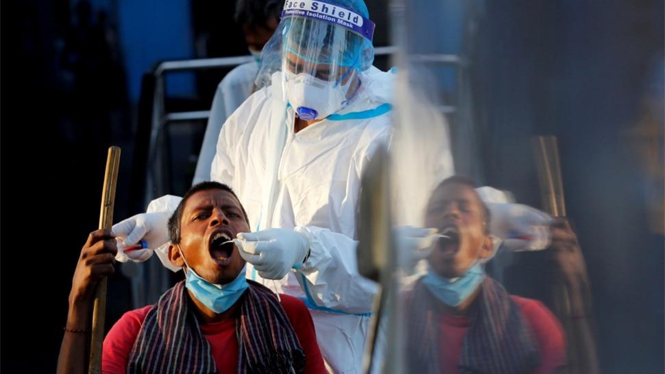 Coronavirus की रफ्तार ने दिल्ली में तोड़े सारे रिकॉर्ड, नए केस के मामले में मुंबई को भी छोड़ दिया पीछे