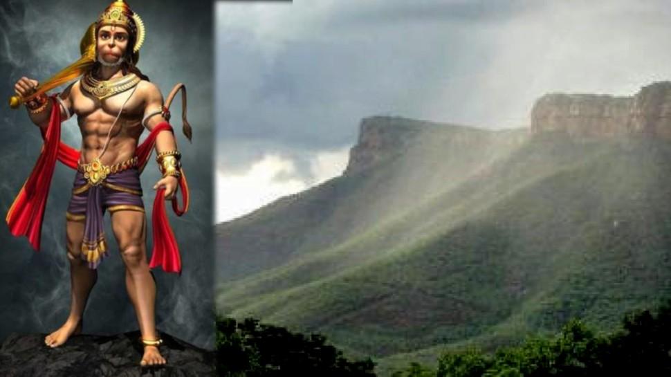 भगवान हनुमान के जन्मस्थल को लेकर उठा 'विवाद', दो राज्यों  की तरफ से किए गए 'दावे'