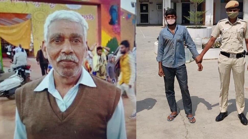 Delhi: नशे के लिए पैसे मांग रहा था बेटा, न देने पर चाकू मारकर कर दिया बाप का मर्डर