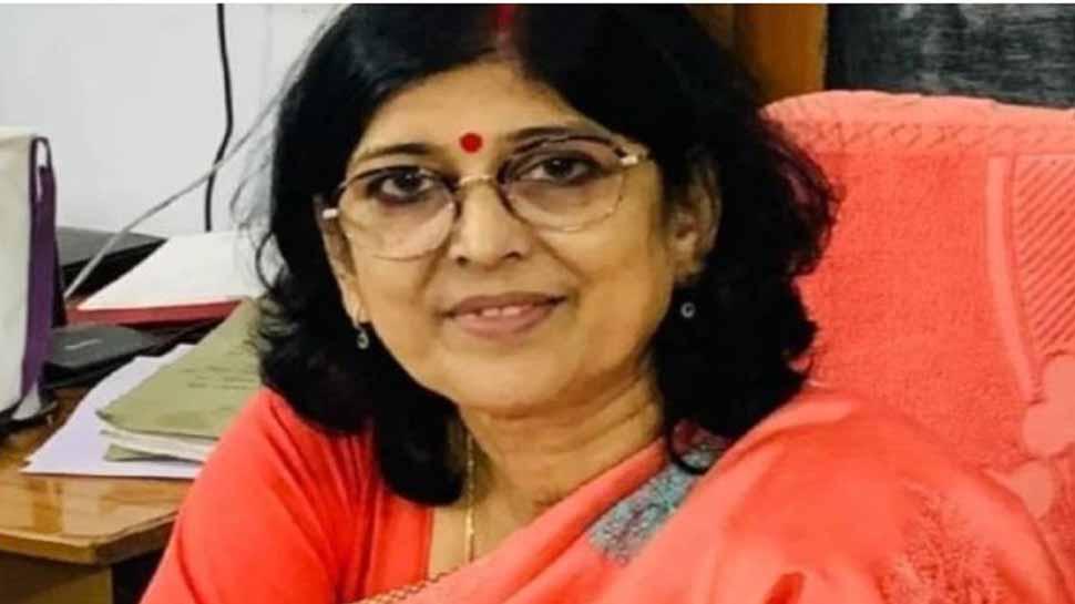 UP राजर्षि टंडन ओपन यूनिवर्सिटी को मिली पहली महिला कुलपति,  जानें कौन हैं प्रो. सीमा सिंह