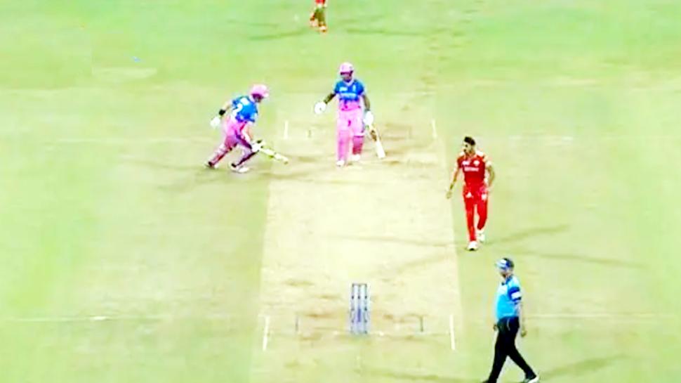 IPL 2021: Sanju Samson के सिंगल नहीं लेने पर मचा बवाल, क्रिकेट के दिग्गजों में छिड़ी बहस