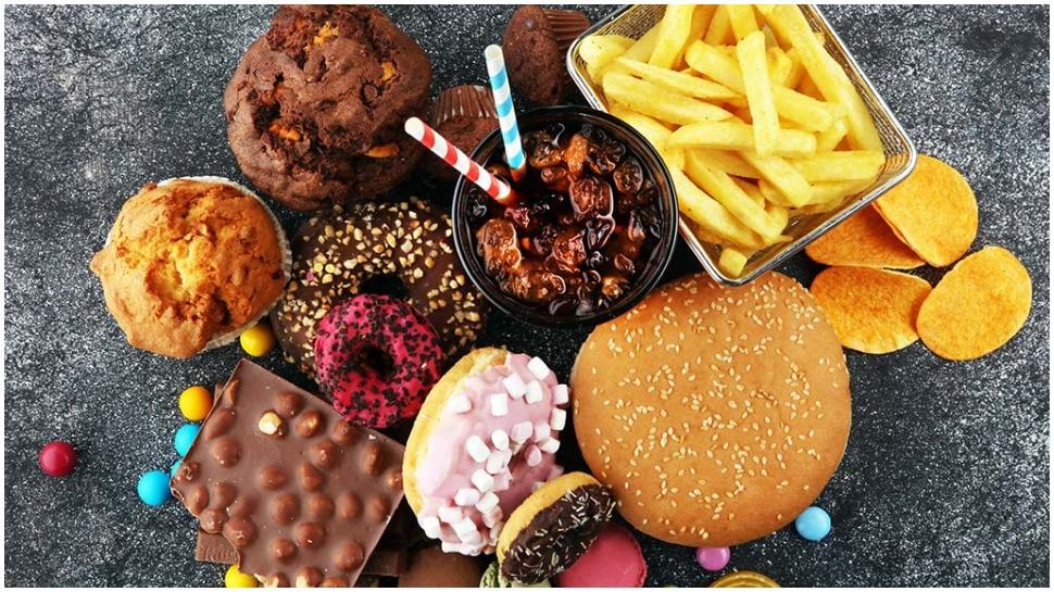 Processed Foods Decrease Immunity