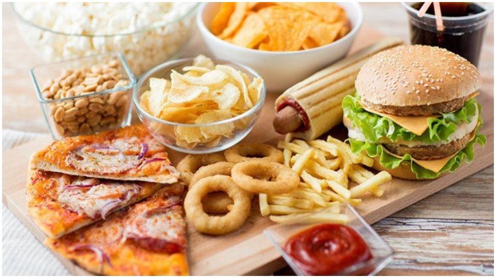 Foods That Reduce Immunity