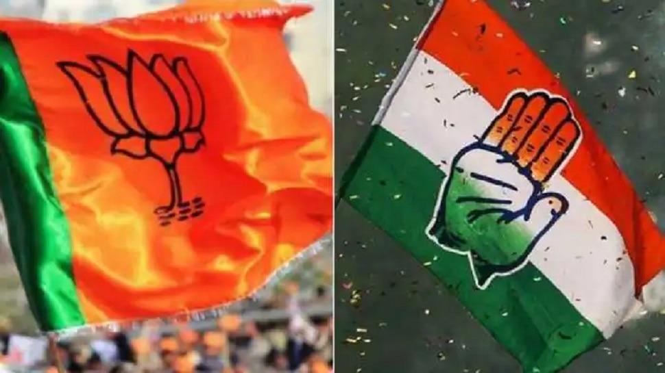 Rajsamand Bypoll 2021: गढ़ बचाने में जुटी BJP, क्या कांग्रेस ढहा पाएगी किला?