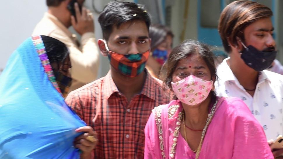 Coronavirus Outbreak: इन 10 राज्यों में तेजी से बढ़ रहा कोरोना, महाराष्ट्र, छत्तीसगढ़ और यूपी में सबसे बुरे हालात