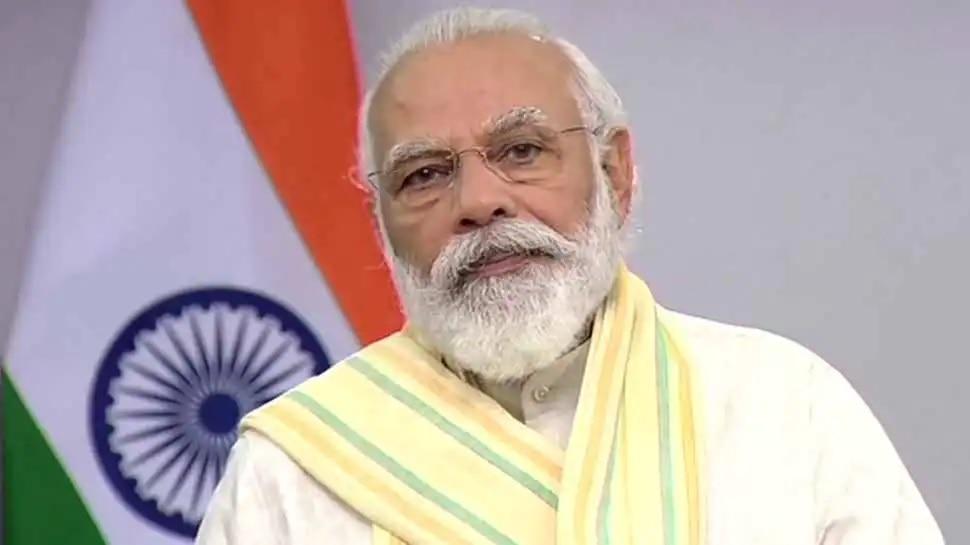 सभी राज्यपालों के साथ आज PM Modi की अहम बैठक, Corona महामारी और Vaccine पर करेंगे चर्चा