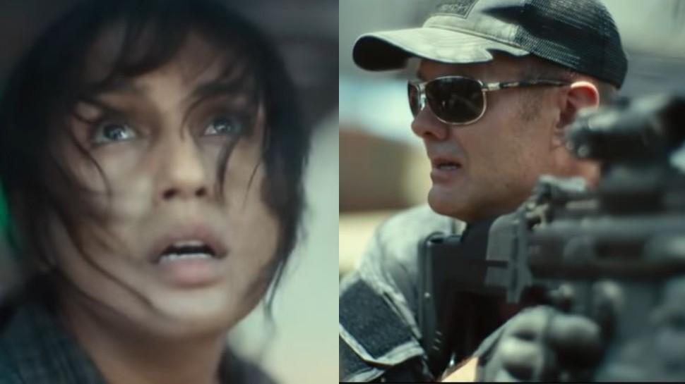Army Of The Dead Trailer Out: बॉलीवुड के बाद हॉलीवुड में धूम मचाएंगी Huma Qureshi, सामने आया फर्स्ट लुक
