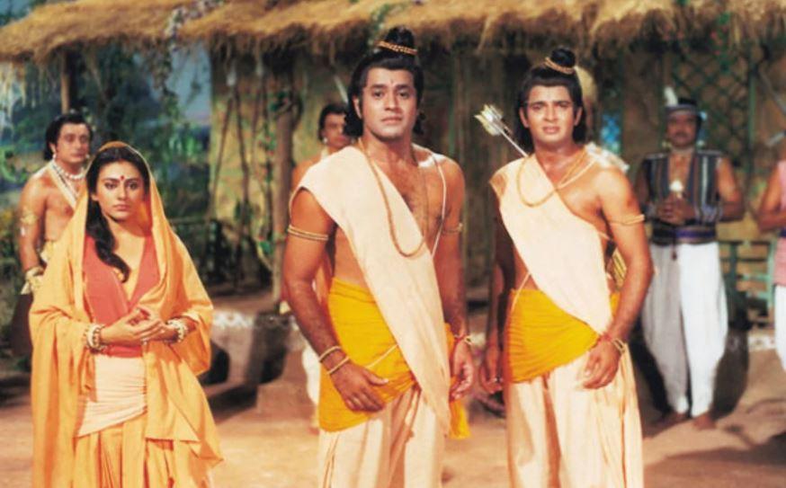 बढ़ते कोरोना काल में लोगों को फिर याद आए भगवान राम, ये चैनल दोबारा लेकर आया 'रामायण'
