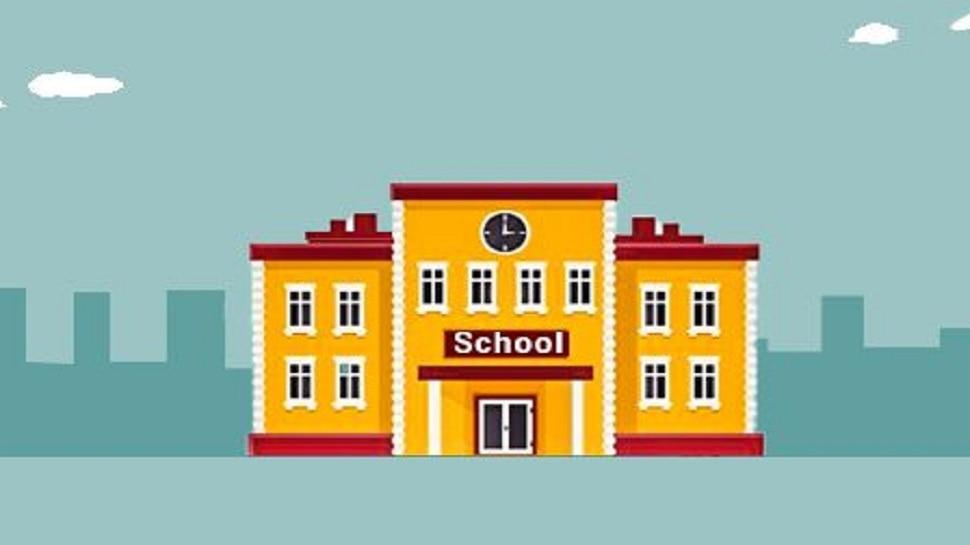 छात्रों की जिज्ञासा को शिक्षक ने इस तरह किया पूरा, School को बना दिया Bullet Train