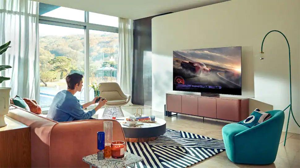 Mini LED टेक्नोलॉजी के साथ लॉन्च हुए Samsung के नए Smart TV, जानें कीमत