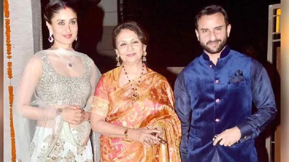 अब तक Sharmila Tagore को दूसरे पोते का चेहरा देखना नहीं हुआ नसीब, Kareena Kapoor ने बताई वजह