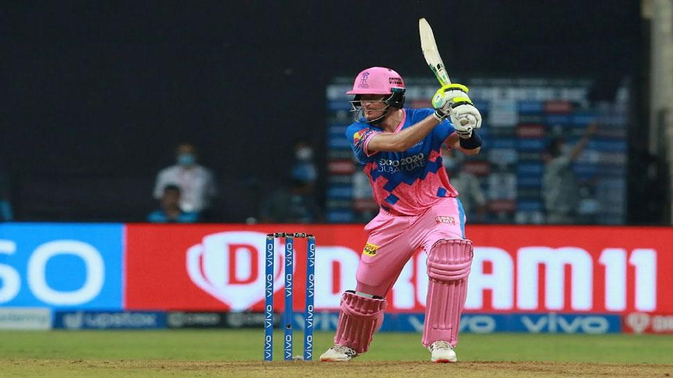 IPL 2021: पहले मैच में Sanju Samson ने नहीं दी थी स्ट्राइक, दूसरे मैच में चमके Chris Morris