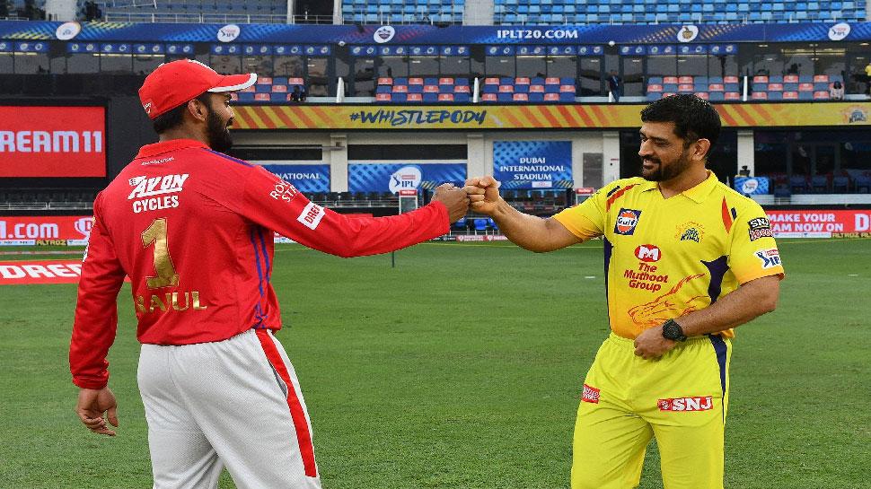IPL 2021: Punjab Kings के खिलाफ प्वाइंट्स टेबल में खाता खोलने उतरेगी CSK, ये खिलाड़ी कर सकते हैं कमाल