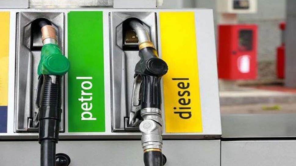 पेट्रोल, डीजल के दाम स्थिर, इस हफ्ते कच्चे तेल के भाव में आई इतनी तेजी