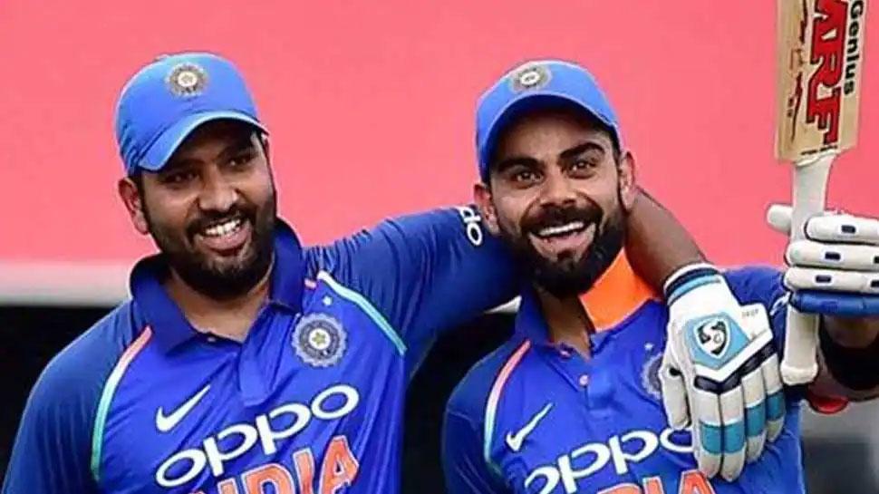 Pragyan Ojha का बड़ा बयान, Virat Kohli और Rohit Sharma को कह दिया 'सिम कार्ड'