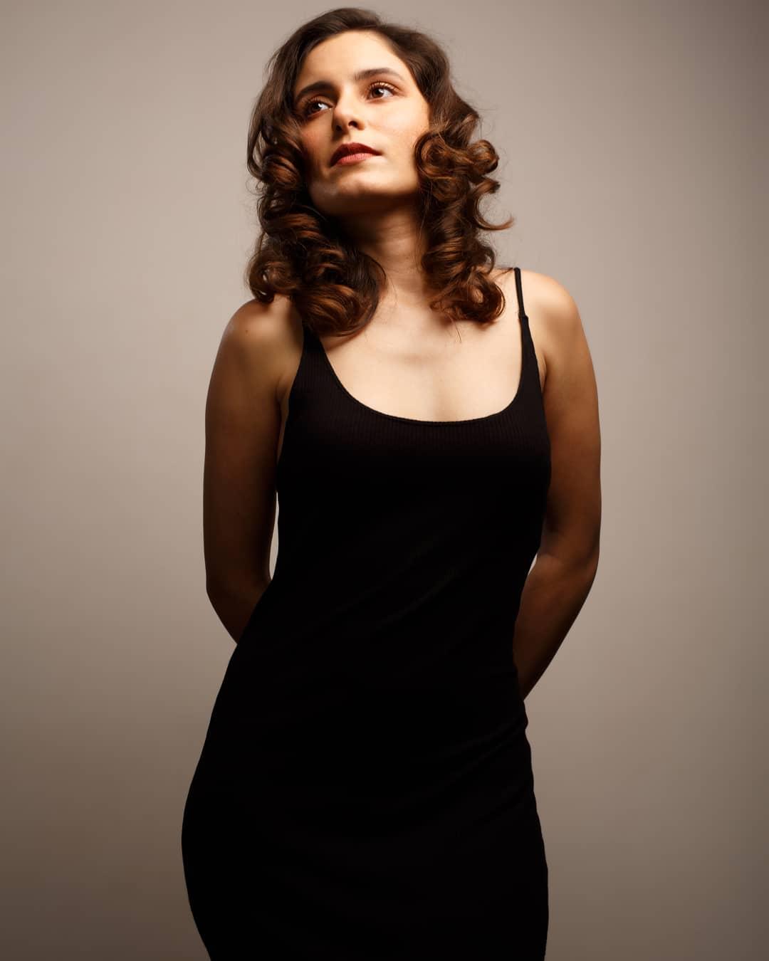 Ann Alexia Anra left acting