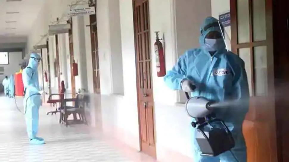 Coronavirus: हवा के जरिए फैल रहा है कोरोना, वैज्ञानिकों ने ढूंढें पक्के सबूत