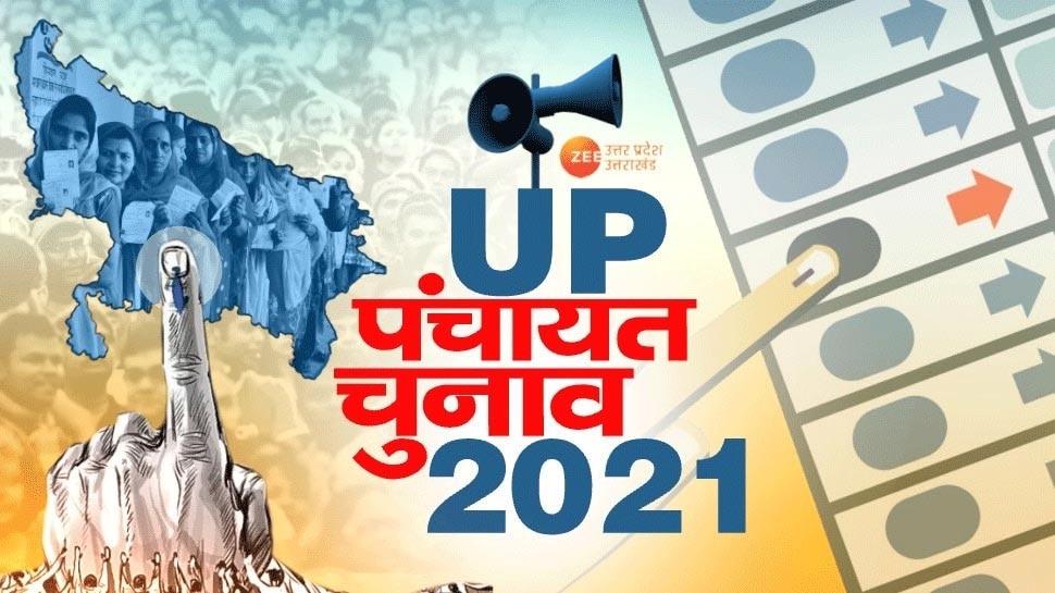 UP पंचायत चुनाव: कांग्रेस ने जारी की जिला पंचायत सदस्यों की सूची, यहां देखें पूरी लिस्ट