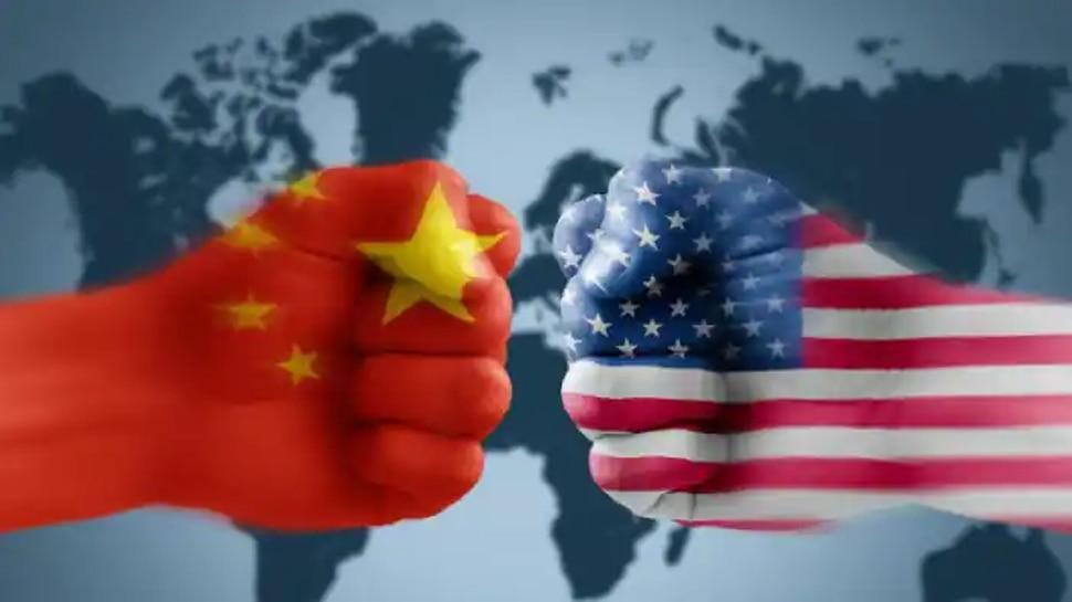 चीन के प्रति अमेरिकी नीति बहुत नकारात्मक: शीर्ष राजनयिक