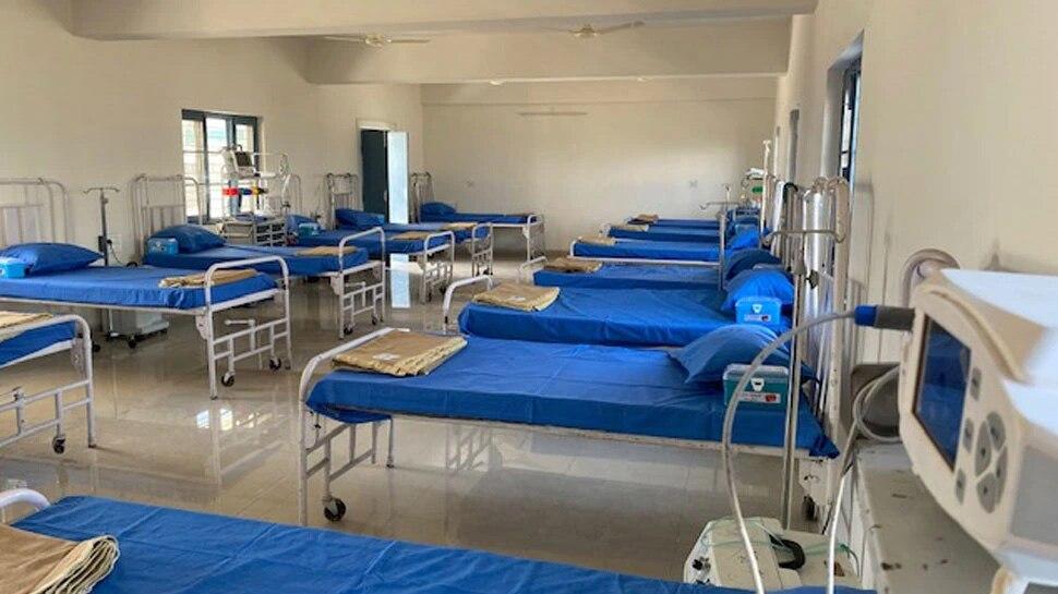 लखनऊ के 17 निजी अस्पतालों में होगा कोरोना संक्रमितों का इलाज, यहां देखें हॉस्पिटल की सूची