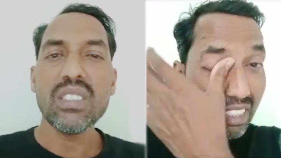 पत्नी और उसके प्रेमी से परेशान शख्स ने खुद को मारी गोली, खुदकुशी के पहले बनाया वीडियो