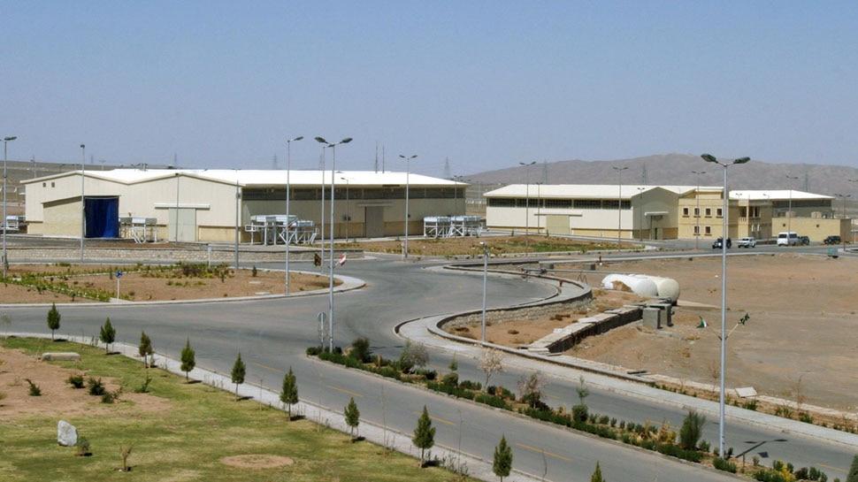 Iran ने बताया नतांज परमाणु केंद्र पर हमले करने वाले का नाम, आरोपी हुआ फरार