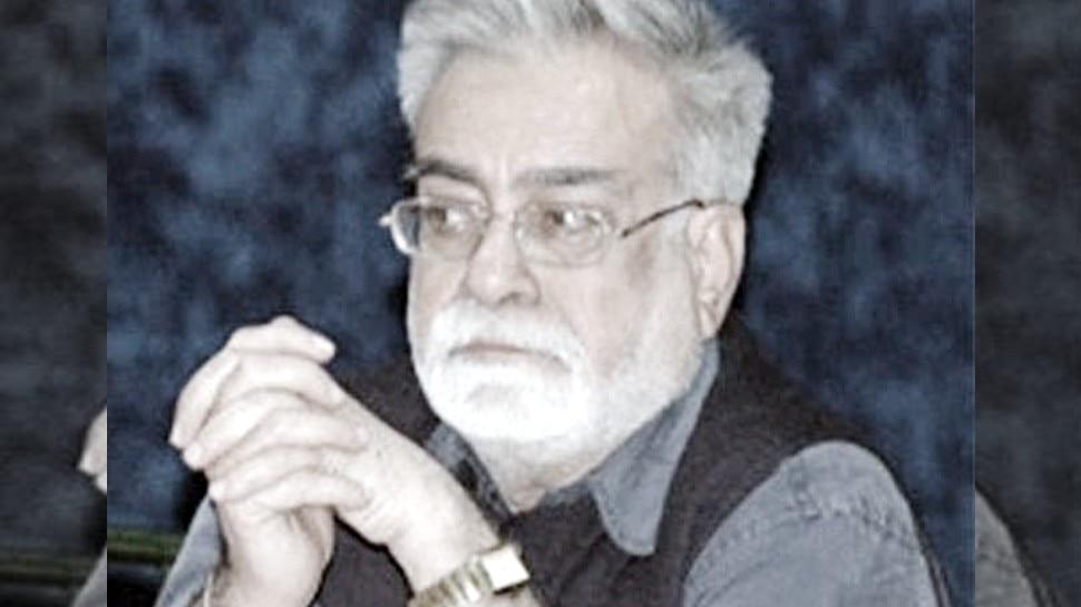 साहित्यकार Narendra kohli का निधन, प्रधानमंत्री मोदी ने जताया शोक