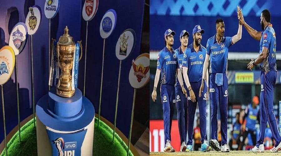 IPL 2021: शीर्ष पर पहुंची गत चैंपियन मुंबई, जानिये किस पायदान पर कौन सी टीम