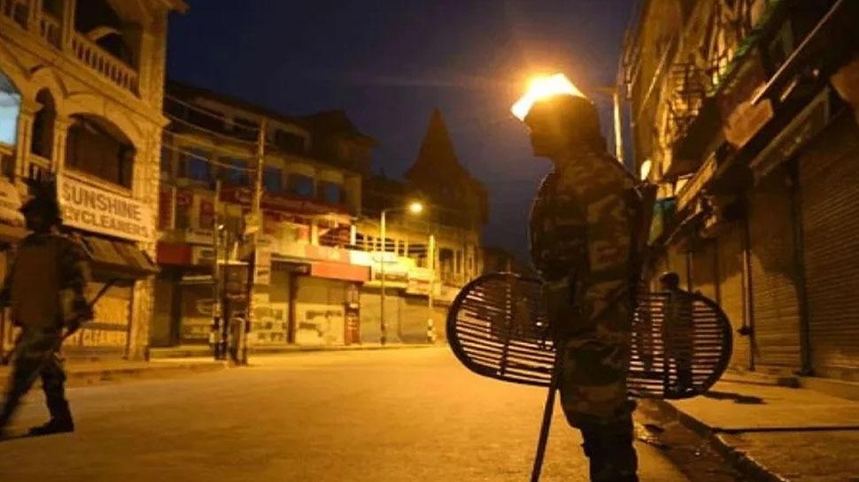 Corona से बिगड़ते जा रहे हैं हालात, बिहार और तमिलनाडु सरकारों ने किया Night Curfew का ऐलान