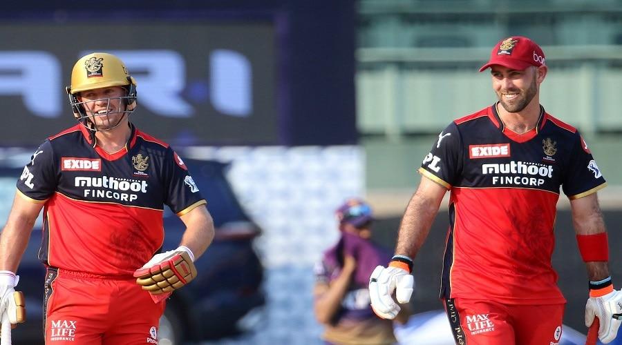IPL: जो 13 साल में नहीं हुआ, मैक्सवेल-डिविलियर्स की जोड़ी ने वो कर दिखाया