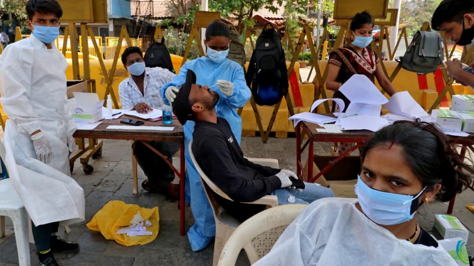 भारत में Coronavirus का कहर जारी, 24 घंटे में आए 2.75 लाख नए केस; 1625 लोगों की मौत