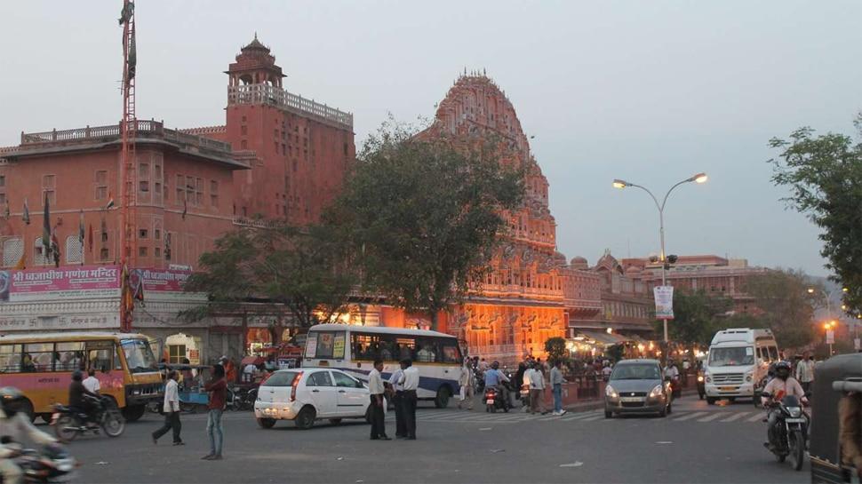 Curfew in Rajasthan: 3 मई तक राजस्थान में कोरोना कर्फ्यू, जानें किन चीजों पर पाबंदी; किसे मिलेगी छूट