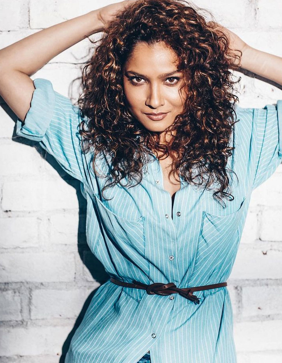 Ankita Lokhande in New look photos