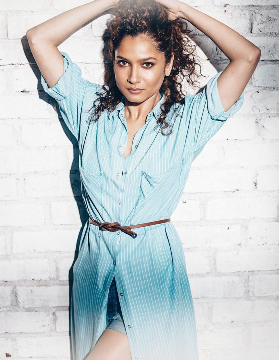 Ankita Lokhande New Bold Look Picture