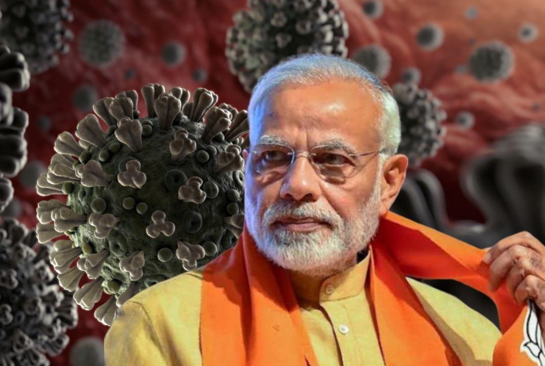 Bengal Election: पीएम मोदी की रैली के स्वरूप में बदलाव, कोरोना का असर