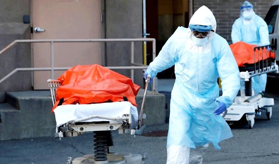 Coronavirus: वायरस को समझा मजाक, संक्रमितों को बुलाकर की पार्टी, हफ्ते भर में हो गई मौत